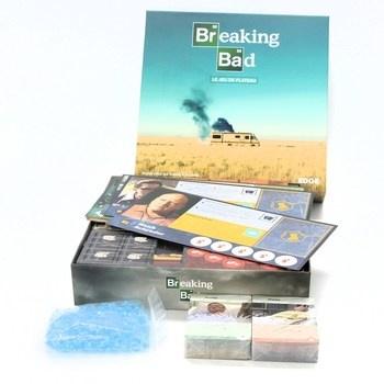 Detektivní hra Breaking Bad Asmodee EFESBB01