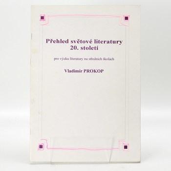 Vladimír Prokop: Přehled světové literatury 20. století