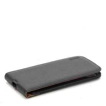 Kožené pouzdro na mobil Mumbi 27117
