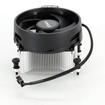 Chladič CPU AMD Ryzen Wraith Spire AM4