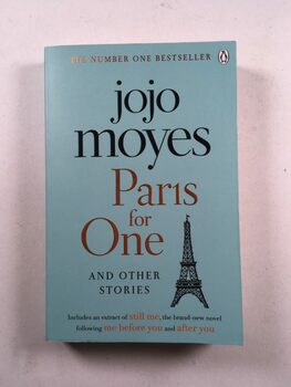 Paris for One and Other Stories Měkká (2017)