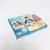 Společenská hra Mattel 52519 Scrabble Junior