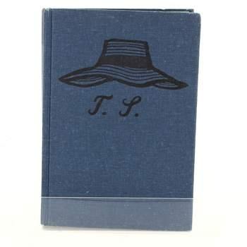 Kniha Dobrodružství Toma Sawyera