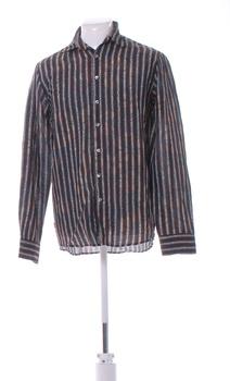 Pánská košile Maxx dlouhý rukáv