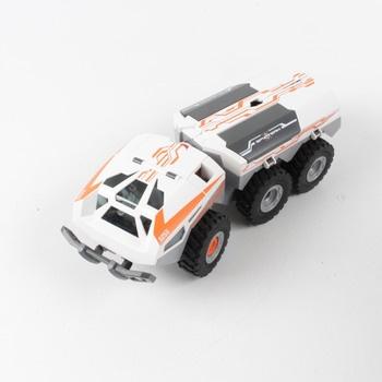 Stavebnice Playmobil SpyTeam bojový vůz 9255