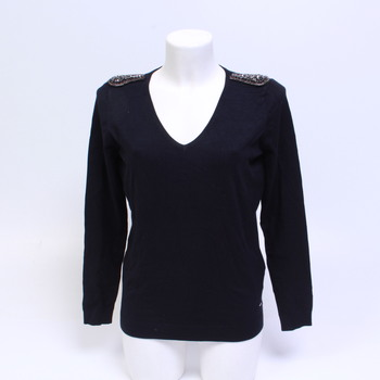 Dámský pulovr Morgan černý