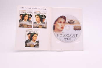 DVD Holocaust