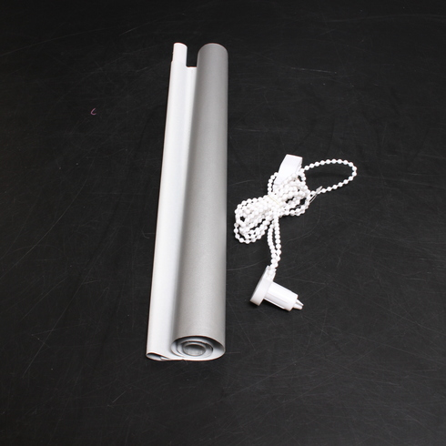 Thermoroleta Lichtblick stříbrná