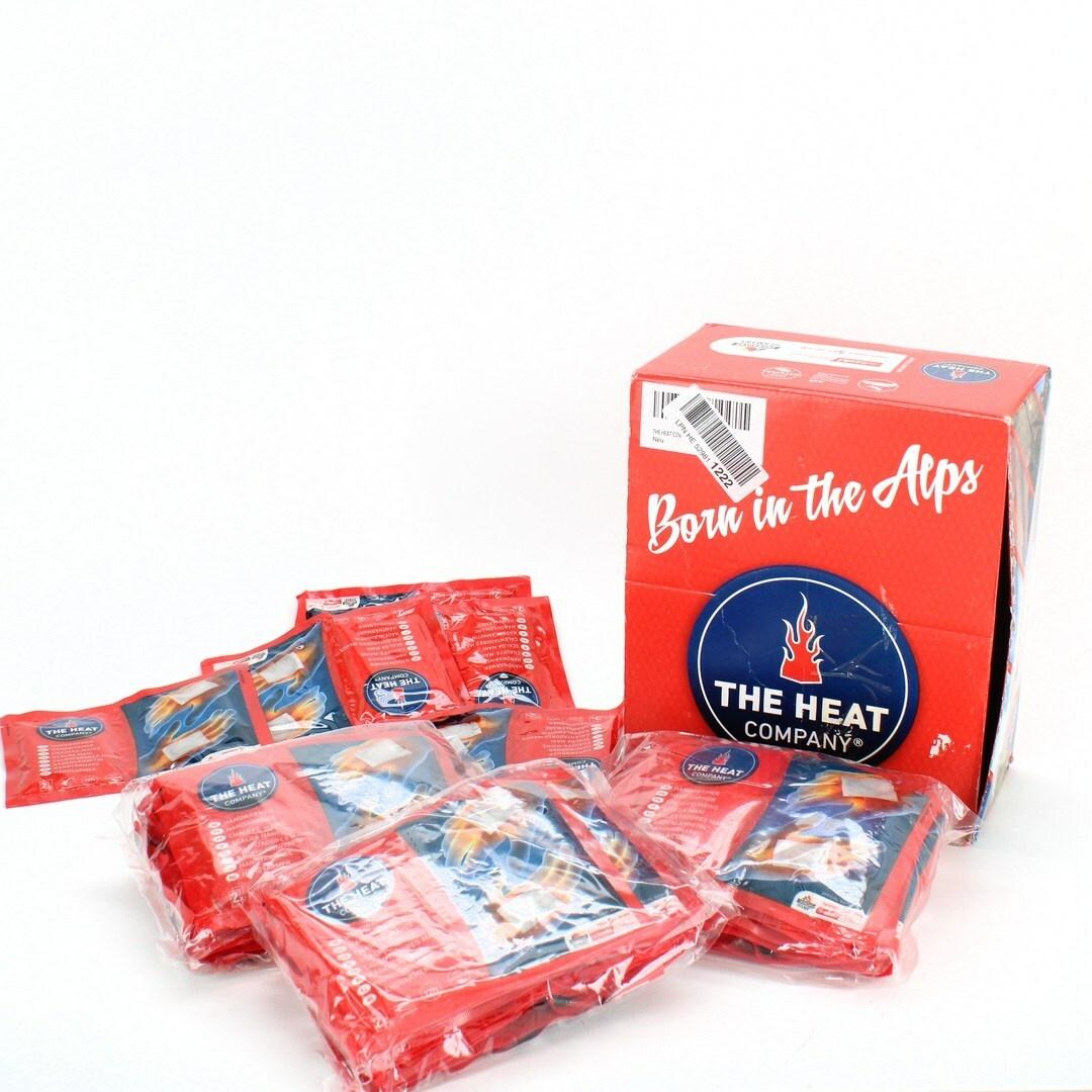 Ohřívací náplastí The Heat Company RY-01