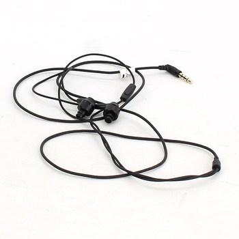 Sluchátka do uší Pioneer SE-C3T-B černá