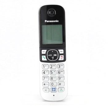 Telefon Panasonic KX-TGA681EXB
