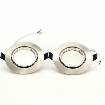 Bodová LED svítidla Elfeland