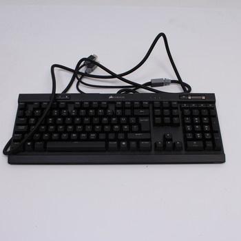 Herní klávesnice Corsair K68