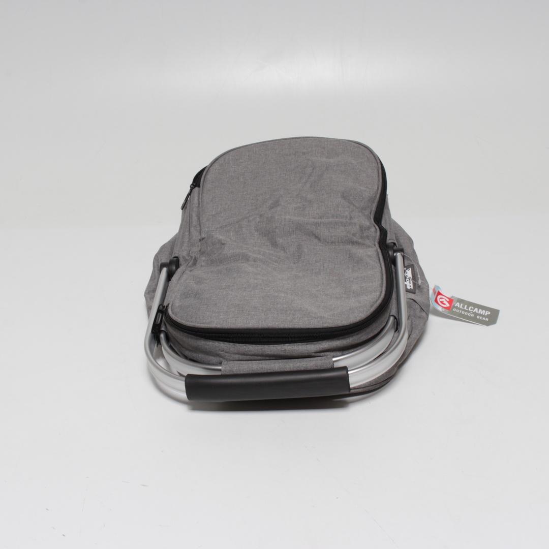 Chladící taška Allcamp Picnic skládací