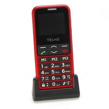 Mobil pro seniory Telme C151_001_R