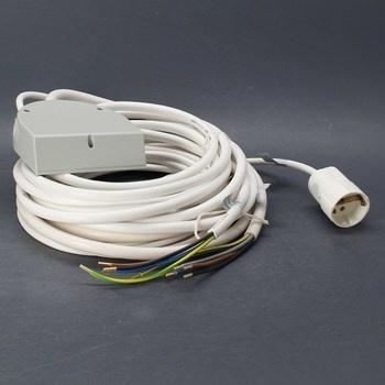 Kuchyňský připojovací box s kabelem Bachmann