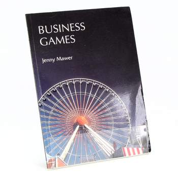 Business games Jenny Mawer