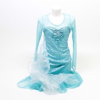 Kostým Leg Avenue 85408 Fantasy Snow Queen