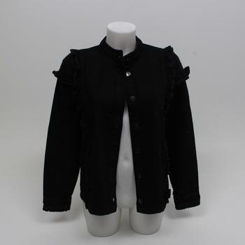 Dámská bunda Find 168-173/98 černá