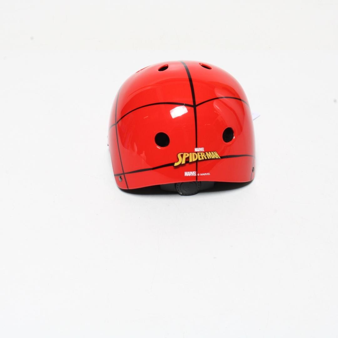Dětská helma Spiderman Ramp Style 54-58