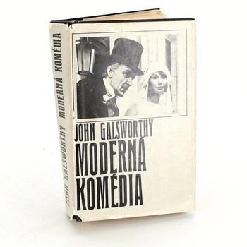 John Galsworthy: Moderná komédia