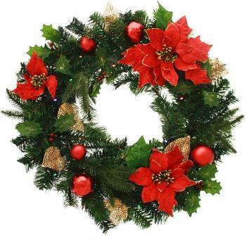 Vánoční věnec WeRChristmas