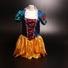 Kostým Leg Avenue Sněhurka s čelenkou