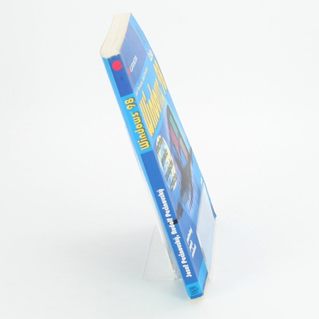 vydalo GRADA Publishing: Windows 98