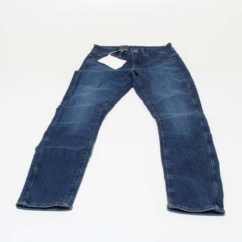 Dámské džíny G-Star Raw modré w26 l32
