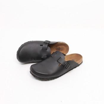 Pánské pantofle Lico kožené