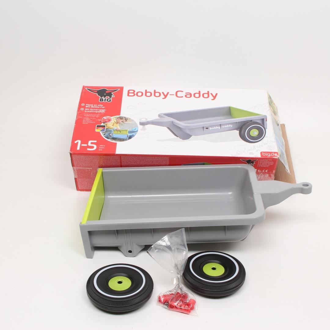 Příslušenství k vozítkům Big Bobby Caddy