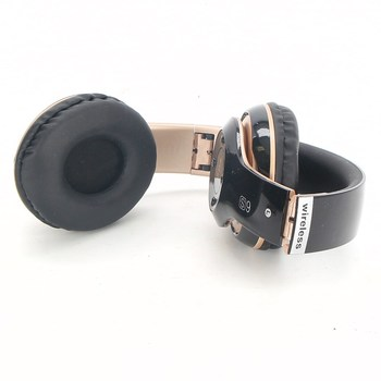 Audiologická sluchátka Enjoy music 6S