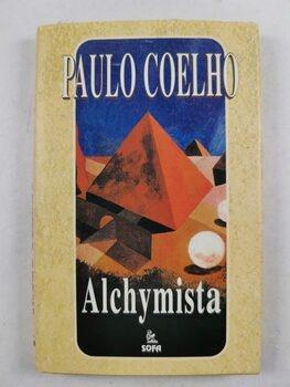 Paulo Coelho: Alchymista Pevná (2004)