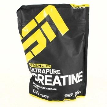 Doplněk pro sportovce ESN Ultrapure Creatine
