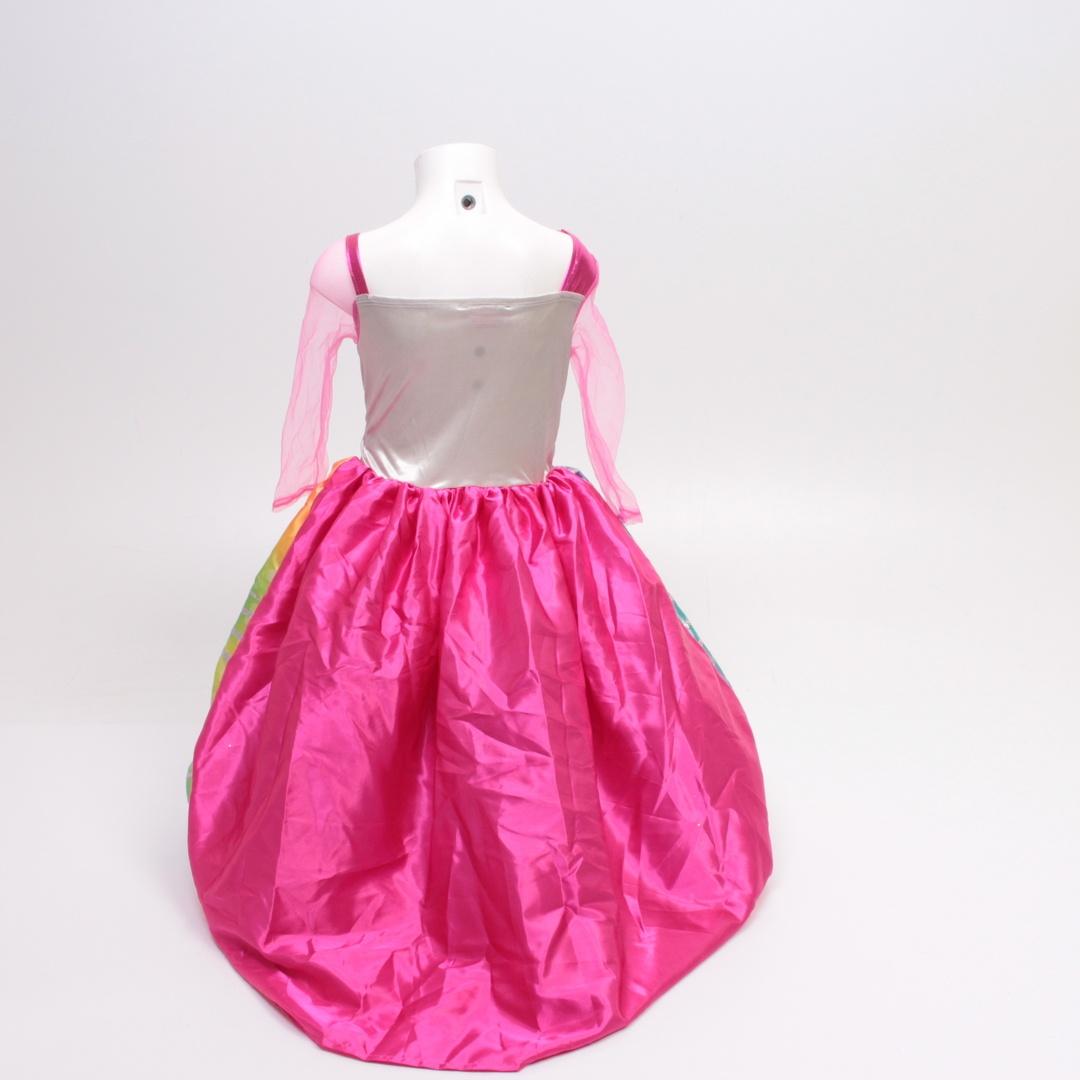 Karnevalový kostým Barbie Dreamtopia