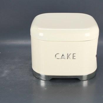 Box na sladké potraviny Kitchen Craft Cake