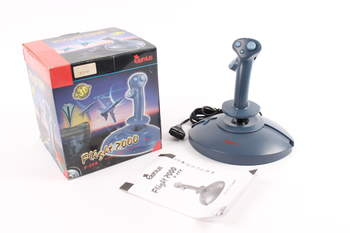 Joystick Genius Flight 2000 F22x