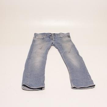 Pánské džíny Replay světle modré W33 L30