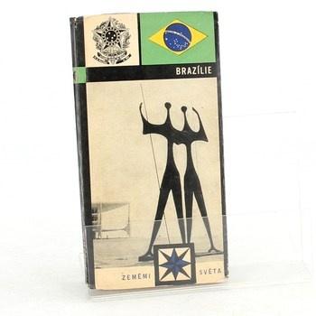 Miroslav Štráfelda: Brazílie
