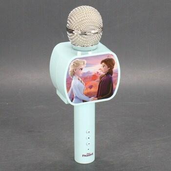 Dětský mikrofon Lexibook MIC240FZ