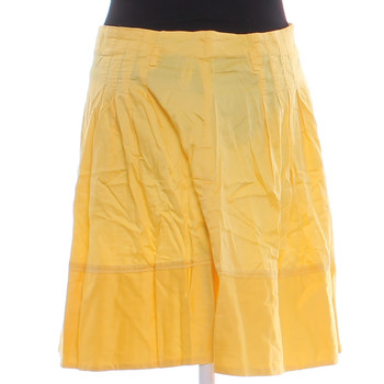 Dámská sukně ke kolenům Orsay žlutá