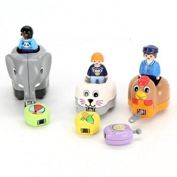 Figurky Playmobil 70405, 9Ks