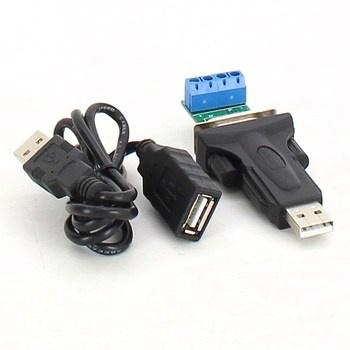 Adaptér Digitus DA-70157 USB 2.0