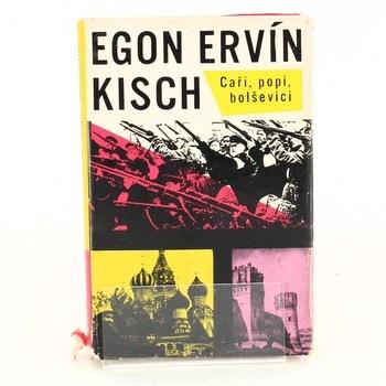 Egon Ervín Kisch: Caři, popi, bolševici