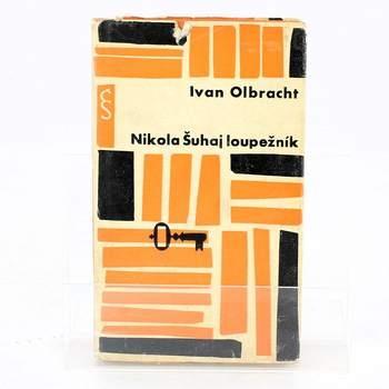 Kniha Ivan Olbracht: Nikola Šuhaj loupežník