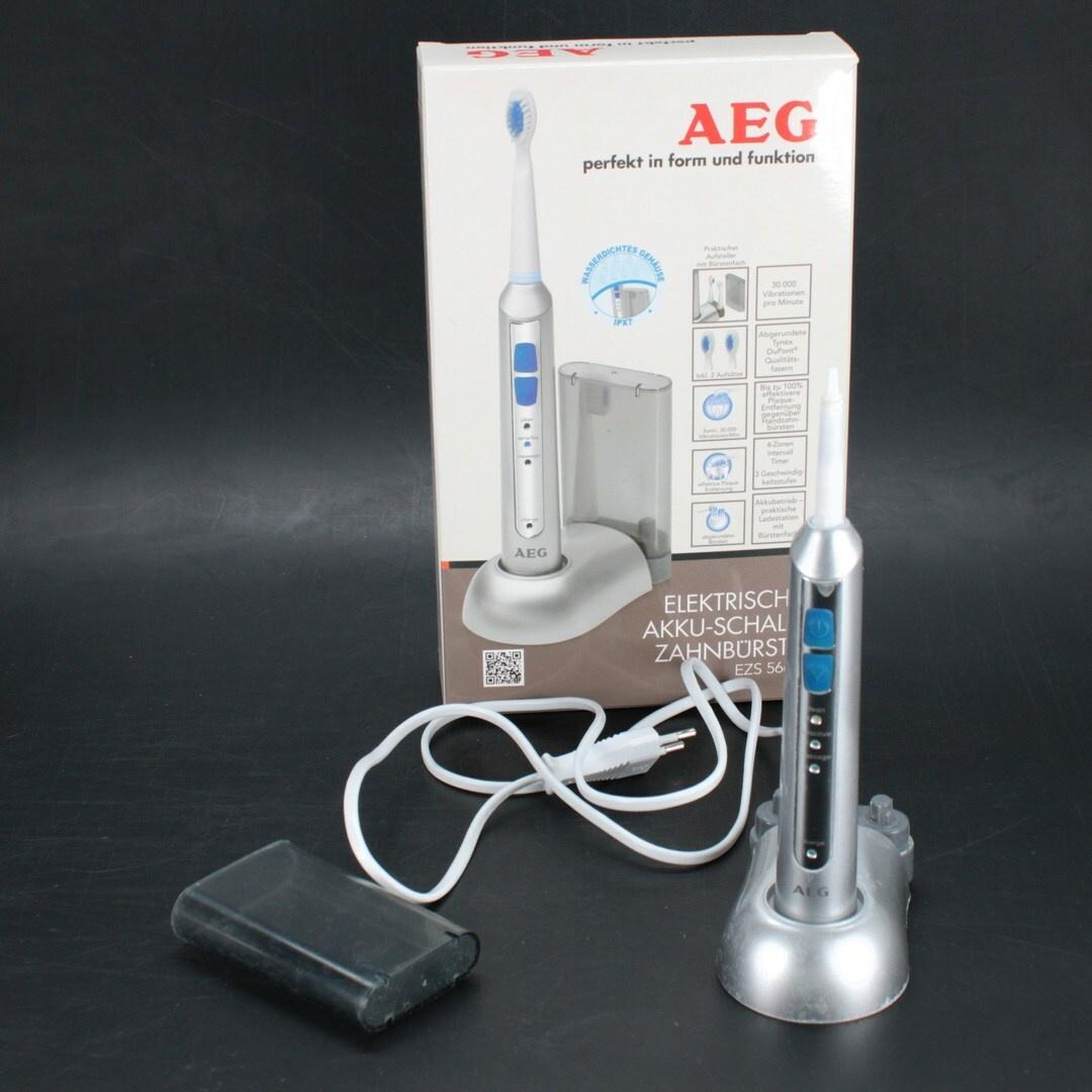 Elektrické zubní kartáčky AEG EZS 5664