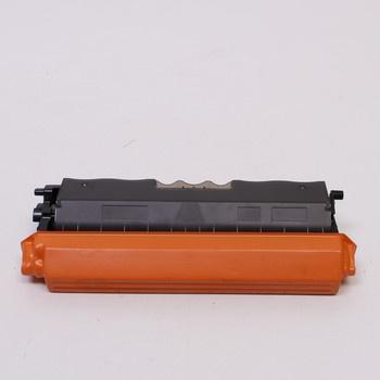 Inkoustová cartridge Brother černá