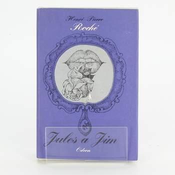 Kniha Jules a Jim,  Henri-P Roche