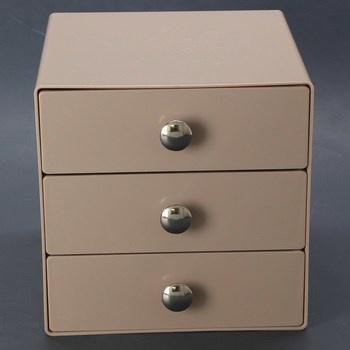 Box iDesign 35300M4EU se 3 zásuvkami