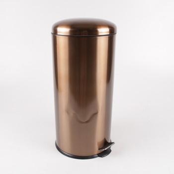 Odpadkový koš Swan Copper Series